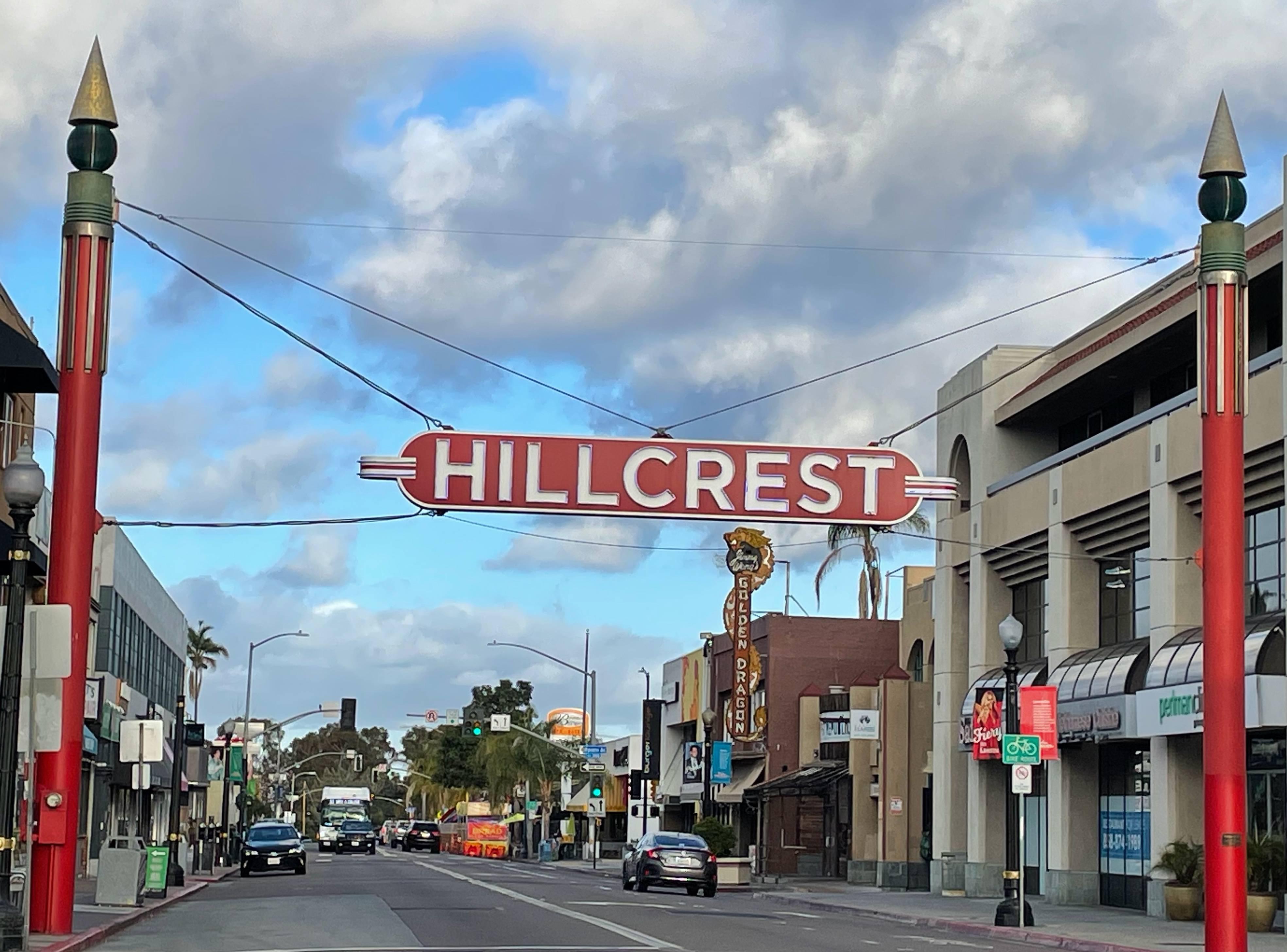HillCrest Realtor Shawn Dooley